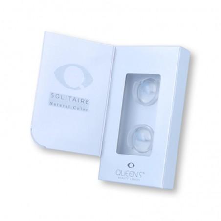 Queen's Solitaire Multifocale - 2 Lente a Contatto