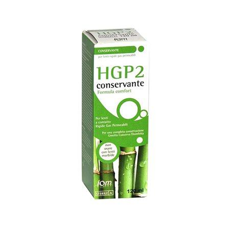HGP 2 Conservante - 120ml