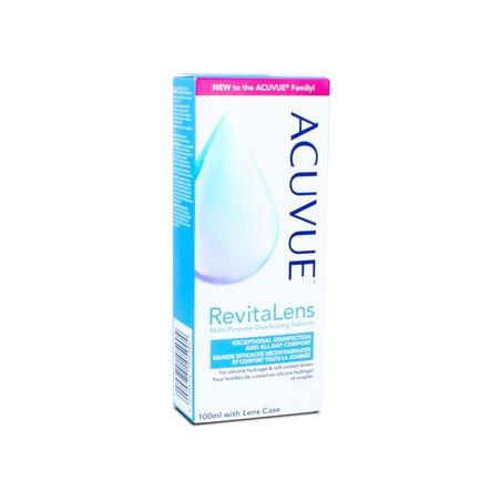 Acuvue Revitalens - 100ml