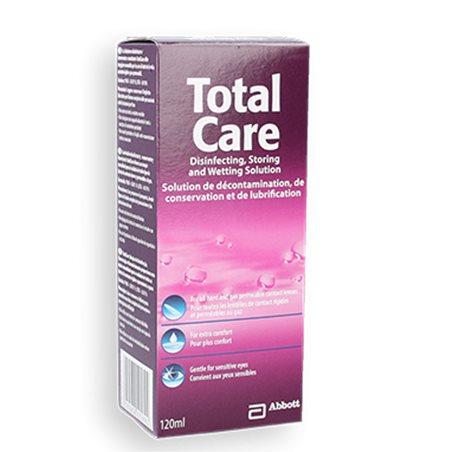 Total Care Conservante - 120ml