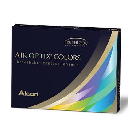Air Optix Colors Neutre - 2 Lenti a contatto