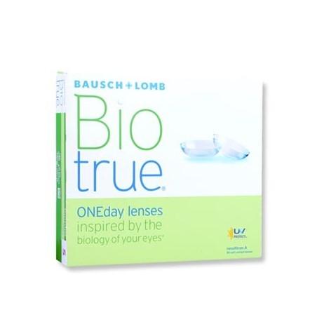 Biotrue ONEday - 90 Lenti a Contatto