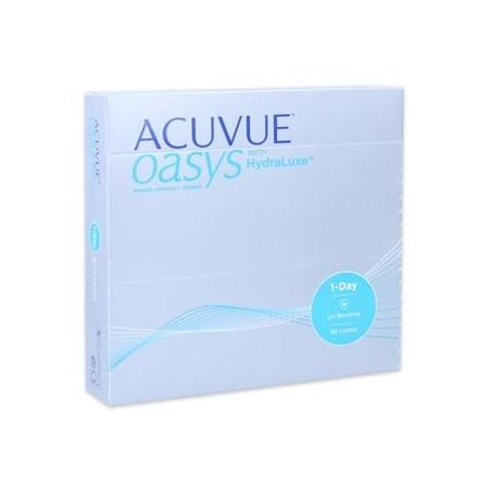 Acuvue Oasys 1-Day - 90 Lenti a Contatto