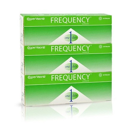 Frequency 55 1 day Extra - 90 Lenti a Contatto